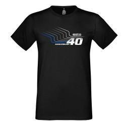Sparco rövid ujjú (T-Shirt)