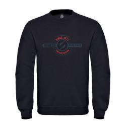 Sparco pulóver fekete
