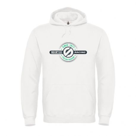 Szállítás ingyenes Pulóverek Sparco kapucnis pulóver  9361e742b1