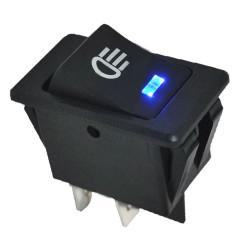 Univerzális lámpa kapcsoló LED-el