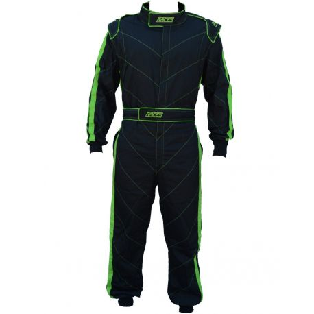 Overálok Overál RACES Start green | race-shop.hu
