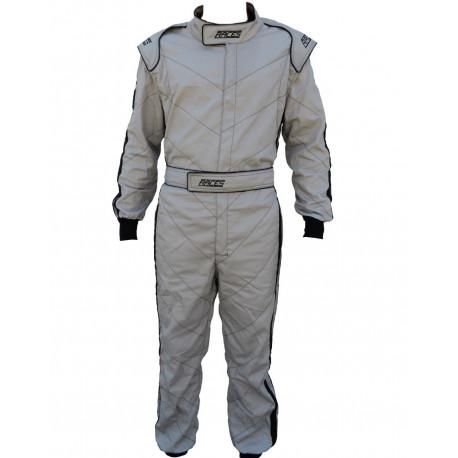 Overálok Overál RACES Start orange | race-shop.hu