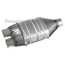 Závodný katalyzátor Powersprint 200CPSI 410mm (50,8mm)