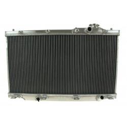 Aluminium vízhűtő Honda Civic 01-05