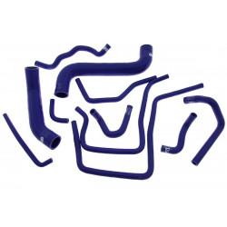 Szilikon vízcső szett - WRX STI 00-05