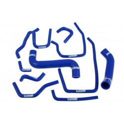 Szilikon vízcső szett - Subaru Impreza 02-05 GDA/ GDB/ 2.0/ STI