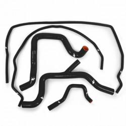 Verseny Szilikon csövek MISHIMOTO - szett - 09-11 Ford Focus RS MK2