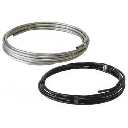 Alumínium cső (hardline) AN8 (12,7mm)