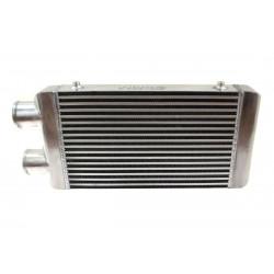Intercooler FMIC univerzális 500 x 300 x 76mm aszimetrikus