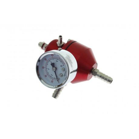 Üzemanyag nyomásszabályzók FPR) Üzemanyag nyomásszabályozó RS-FPR-001 | race-shop.hu