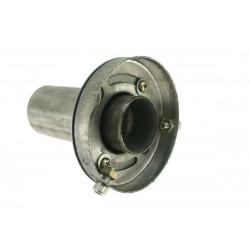 """Kipufogó hangtompító 89mm (3,5"""")"""
