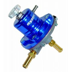 Regulátor tlaku paliva Sytec, SAR 1:1
