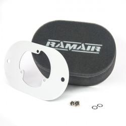 Habszivacs sport szűrő Ramair karburátorokhoz Pierburg 2E2/2E3/2E-E