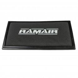 Ramair sport betétszűrő ( levegőszűrő ) RPF-1512 362x184mm