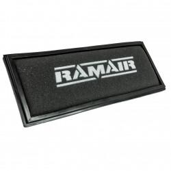 Ramair sport betétszűrő ( levegőszűrő ) RPF-1639 353x134mm