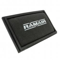 Ramair sport betétszűrő ( levegőszűrő ) RPF-1846 239x141mm