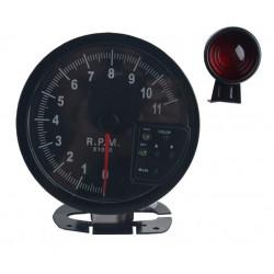 Programozható fordulatszámmérő óra 120mm