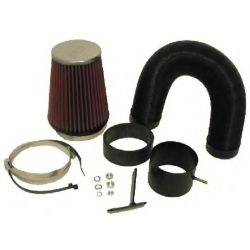 Direktszűrő rendszer K&N 57i series, 57-0073-1