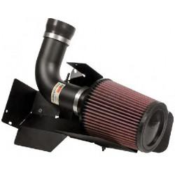 Direktszűrő rendszer K&N 69 series Typhoon®, 69-9756TFK