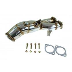 Down pipe na BMW E82, E88 N55 135i