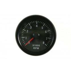 KET Classic óra - Fordulatszámmérő