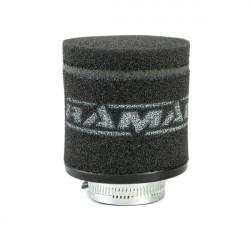 Motorkerékpár szivacs levegőszűrő Ramair 28mm