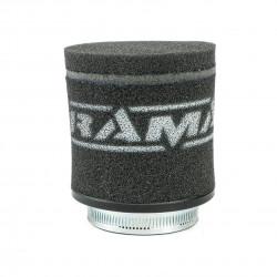 Motorkerékpár szivacs levegőszűrő Ramair 48mm