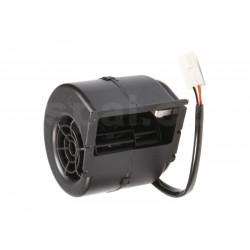 Univerzális elektromos fűtőventilátor SPAL, 12V