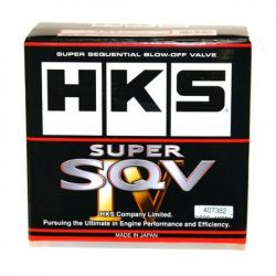 Szekvenciális membrános BOV HKS Super SQV 4 - Subaru Impreza