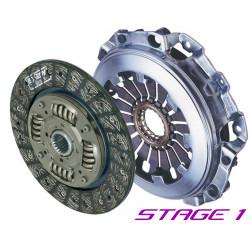 Kuplung szett Exedy Racing Stage 1 Organic Organic, rugós