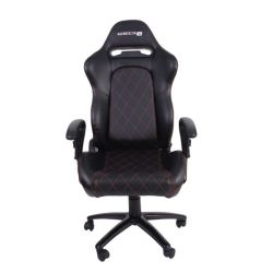 Főnöki szék (playseat office chair) Oreca fekete