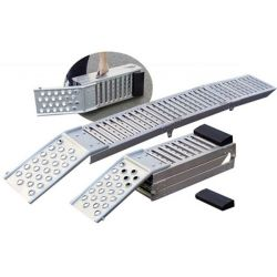 Folding ramp (pair)