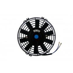 Univerzális elektromos ventillátor 178mm - szívó