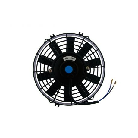 Ventillátorok 12V Univerzális elektromos ventillátor 178mm - szívó   race-shop.hu
