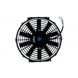 Univerzális elektromos ventillátor 254mm - szívó