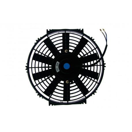 Ventillátorok 12V Univerzális elektromos ventillátor 254mm - szívó   race-shop.hu