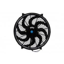 Univerzális elektromos ventillátor 305mm - nyomó