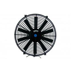 Univerzális elektromos ventillátor 356mm - szívó