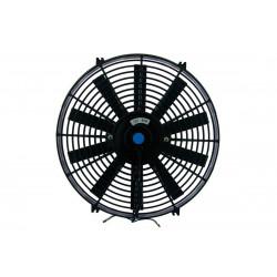 Univerzális elektromos ventillátor 406mm - szívó