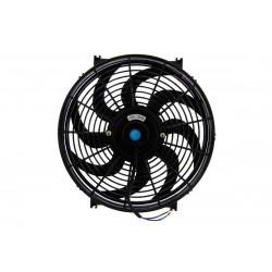 Univerzális elektromos ventillátor 406mm - nyomó