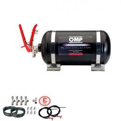 OMP- Mechanikus tűzoltó rendszer FIA sedan