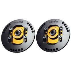 OBP FLURO Camber plates for Ford Capri/ Escort MK1 & MK2