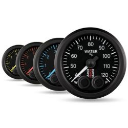 STACK Pro-Control gauge water temperature 40- 120°C