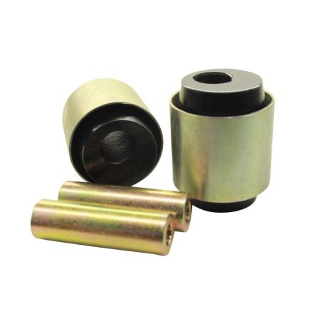 Whiteline Whiteline Caster correction - radius rod to chassis bushing, első tengely | race-shop.hu