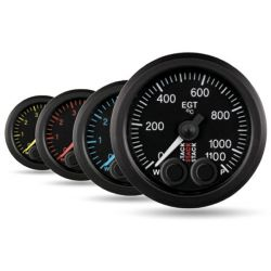 STACK Pro-Control gauge exhaust gas temperature 0- 1100°C