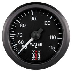STACK gauge water temperature 50- 115°C (mechanical)