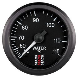 STACK gauge water temperature 50- 115°C (mechanical)