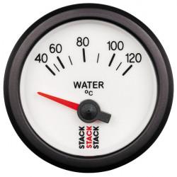 STACK gauge water temperature 40- 120°C (electrical)