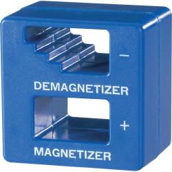 Magnetiser - demagnetiser