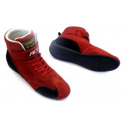FIA Cipő RACES piros